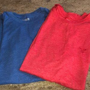 Men's T-shirt lot